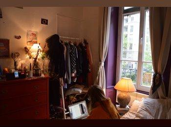 Appartager FR - Recherche un/une colocataire dès fin juillet/aout - 3ème Arrondissement, Lyon - 304 € / Mois