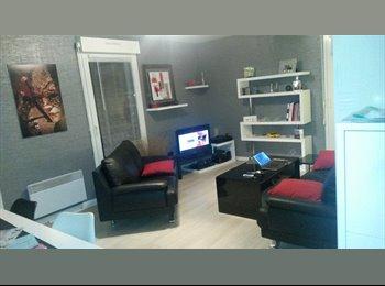 Appartager FR - Appartement temps partiel - Olivet, Orléans - 500 € / Mois