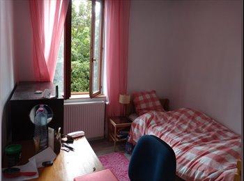 Appartager FR - Chambre meublée au vieux Cronenbourg - Cronenbourg, Strasbourg - 300 € / Mois