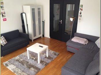 Appartager FR - T1 bis - Sous location été - 6ème Arrondissement, Lyon - 600 € / Mois