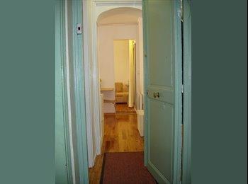 Bel appartement meublé 2/3 pièces avec parquet