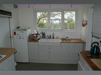 Appartager FR - maison avec jardin, + qu'une chambre a offrir - Faches-Thumesnil, Lille - 370 € / Mois