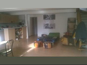 Appartager FR - Cède bail - à partir de mi-mai - Les Minimes, Toulouse - 338 € / Mois