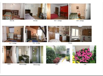 Appartager FR - Chambres meublées - Poitiers, Poitiers - 305 € / Mois