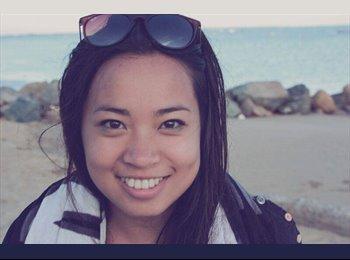 Lise - 22 - Etudiant