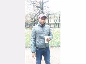 Charles - 29 - Etudiant