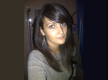 Appartager FR - Amandine - 20 - Angers