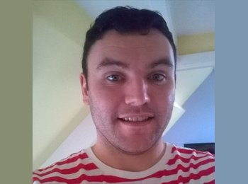 Appartager FR - Guillaume - 25 - Lorient