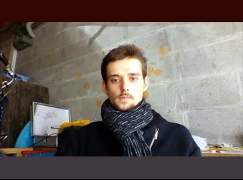 Appartager FR - Victor - 18 - Toulouse