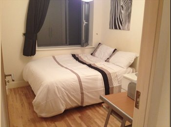 EasyRoommate IE - Room with own bathroom, city centre, available for May - Dublin City Centre, Dublin - €700 pcm