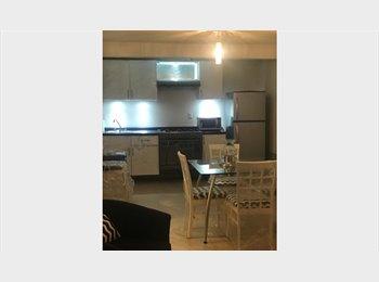 CompartoDepa MX - comparto amplio y bonito departamento amueblado to - Miguel Hidalgo, DF - MX$5,000 por mes