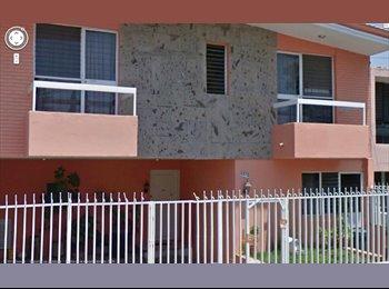 Renta de habitaciones en Zapopan