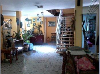CompartoDepa MX - Se comparte casa a 15 min. de la UAM-I - Iztapalapa, DF - MX$2,700 por mes