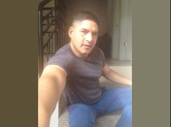 CompartoDepa MX - Busco roomie hombre - Cd. Juárez, Cd. Juárez - MX$2,000 por mes