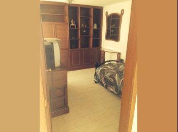 CompartoDepa MX - Ofrezco habitaciones Excelentes en Colonia San Marcos. - Aguascalientes, Aguascalientes - MX$2,000 por mes