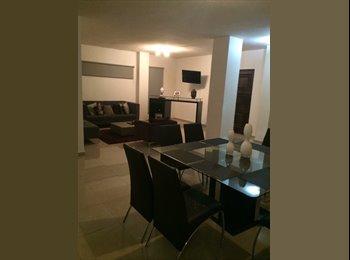 CompartoDepa MX - Busco roomie - San Pedro - Valle, Monterrey - MX$5,500 por mes