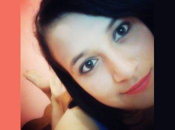 CompartoDepa MX - Gloria Ammy - 18 - Pachuca