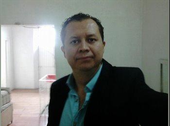 CompartoDepa MX - hector - 35 - Xalapa