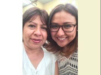 CompartoDepa MX - alejandra Vilchis  - 23 - Aguascalientes