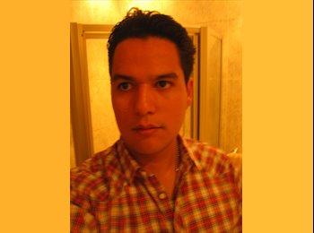 CompartoDepa MX - Eustaquio  - 30 - Cancún