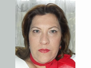CompartoDepa MX - Ana Beatriz - 40 - DF