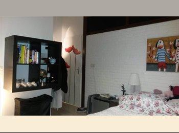 EasyKamer NL - Tijdelijke kamer in Utrecht - Wilhelminapark/Rijnsweerd, Utrecht - € 320 p.m.