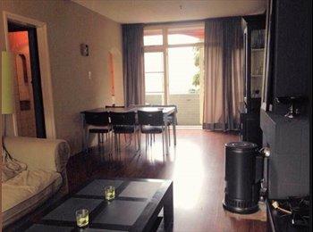 EasyKamer NL - 3 room apartment in the Goereesestraat - Rotterdam, Rotterdam - € 650 p.m.