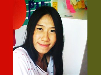 Siriwan - 35 - Student