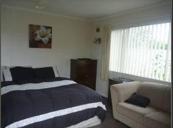 NZ - Tenant Wanted - Springlands, Marlborough - $200 pw