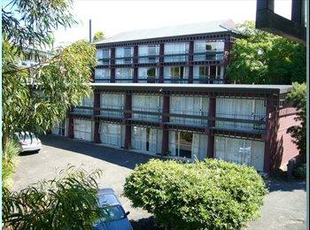 NZ - Studio rooms - Dunedin Central, Dunedin - $230 pw