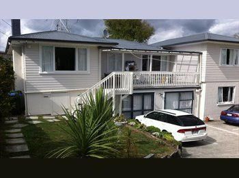 NZ - NiceFurnished Rooms in Central / West Auckland - Blockhouse Bay, Auckland - $231 pw