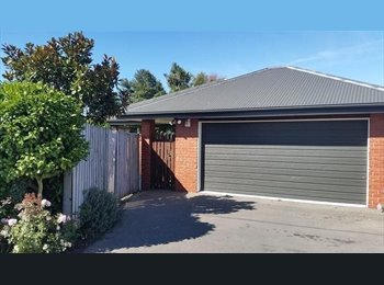 Fully Furnished Decent House-Near UC