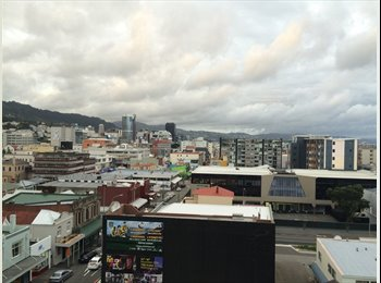 NZ - Amazing Flat - check it out  - Wellington Central, Wellington - $245 pw