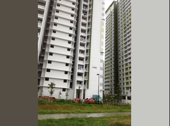 EasyRoommate SG - room available - Toa Payoh, Singapore - $600 pcm