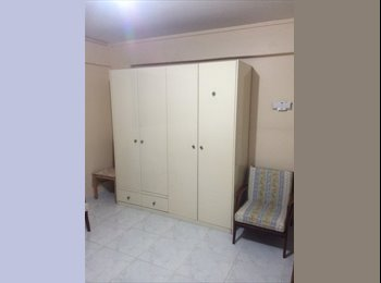 EasyRoommate SG - room available - Yishun, Singapore - $650 pcm