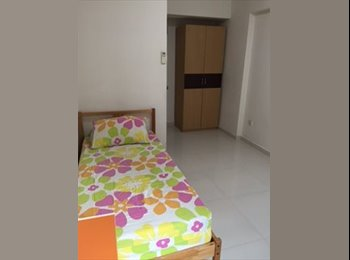 EasyRoommate SG - Room for rent at Jurong West (Near NTU) - Jurong, Singapore - $650 pcm