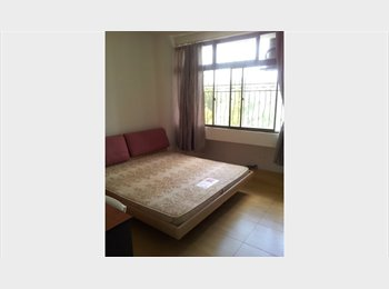STUDIO ROOM IN PEARL BANK, CHINATOWN FOR RENT