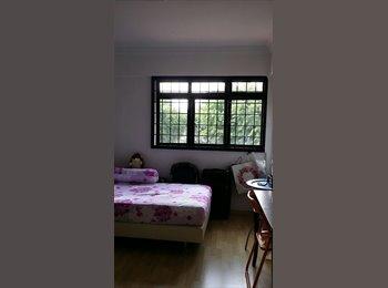 Fully furnished room in AMK