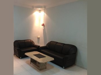 Single Room Available on Share basis