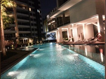 Condo at Dhoby Ghaut MRT Plaza Sing
