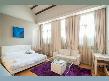 600SQF 1 Bedroom Studio (With Luxury Bath)