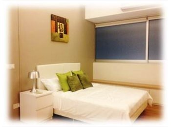 1 Bedroom apartment + 1 Living (Loft)