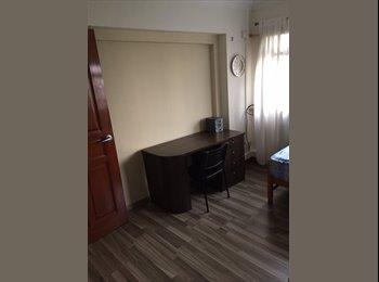 EasyRoommate SG - MasterBedroom - 611 Bt Panjang Ring Rd - Choa Chu Kang, Singapore - $1,000 pcm