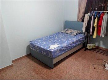 EasyRoommate SG - Room for Rent - Sengkang, Singapore - $600 pcm