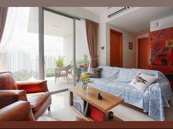 Wonderful appartement Ang Mo Kio MRT - 2 BR