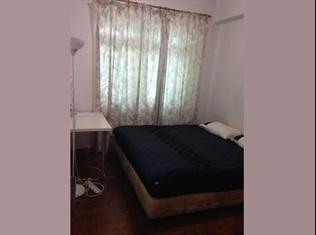 Room with a bathroom next to NUS, NUH / 1400$