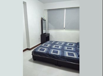Common room at 334 Yishun Street 31 for rent