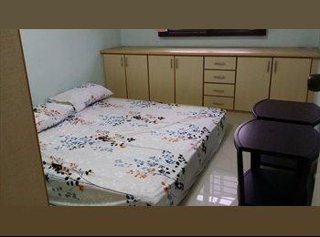 EasyRoommate SG - Room For Rent In Sembawang - Sembawang, Singapore - $700 pcm