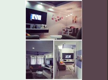 EasyRoommate SG - $600 Sembawang common room first time rent out - Sembawang, Singapore - $600 pcm