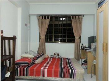 EasyRoommate SG - Common Room Available in Sembawang - Sembawang, Singapore - $700 pcm